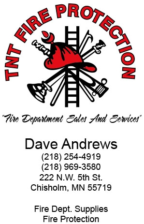 TNT Fire Protection